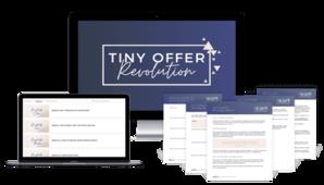 Allie Bjerk – Tiny Offer Revolution