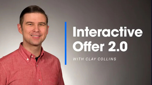 Clay Collins – Interactive Offer 2.0