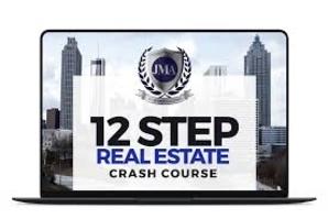 Jay Morrison Academy – 12 Step Real Estate Crash Course