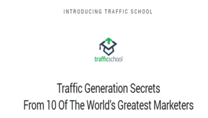 Eben Pagan – Traffic School
