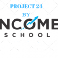 Jim Harmer – Income School Project 24 (2020) UPDATE 1