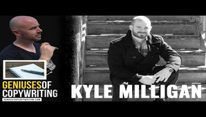Kyle Milligan (Agora Copywriter) – Million Dollar YouTube Swipe File