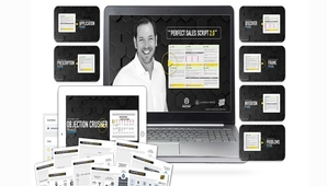 Aaron N. Fletcher (LaunchMaps) – Perfect Sales Script 2.0