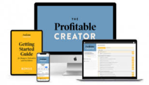 Melyssa Griffin – The Profitable Creator