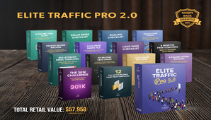 Igor Kheifets – Elite Traffic Pro 2.0 (2020)
