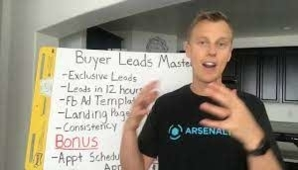 Jason Wardrope – Buyer Leads Mastery Course