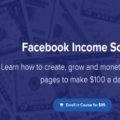 Lester Diaz – Facebook Income School