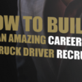 Josh Hicks – How To Build An Amazing Career As A Truck Driver Recruiter