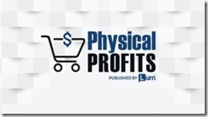 Anik Singal – Physical Profits 2020
