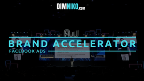 Dim Niko – Brand Accelerator