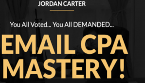 JORDAN CARTER – EMAIL CPA MASTERY