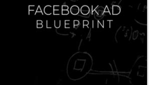 Reece Wabara – The Facebook Ad BluePrint