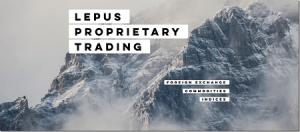 Lepus Proprietary Trading Download
