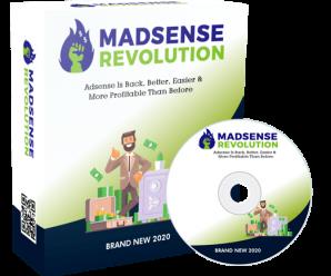 MadSense Revolution [2020]