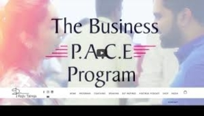 Rajiv Talreja – The PACE Program