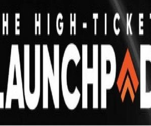 Scott Oldford – High Ticket Launchpad