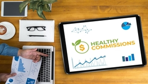 GERRY CRAMER and ROB JONES – HEALTHY COMMISSIONS (Update 1)