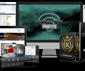 Ricky Mataka & Mike Balmaceda – Simple Wifi Profits Update 2