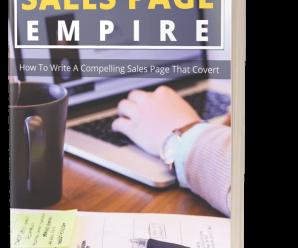 Sales Page Empire